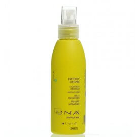 Una Spray Shine