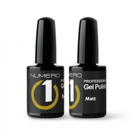Gel Polish Matt