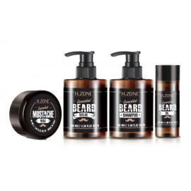 H-Zone Essential Beard Kit