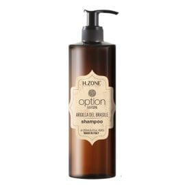 H-Zone Option SPA Shampoo