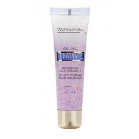 Wonder Gel Viso Idratante