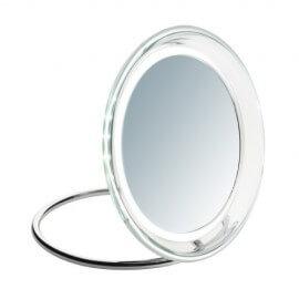 Specchio Roma Round Led