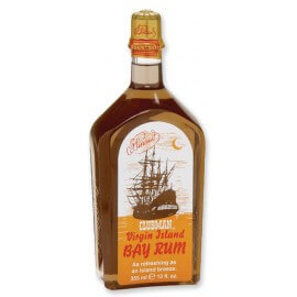ClubMan Virgin Island Bay Rum After Shave
