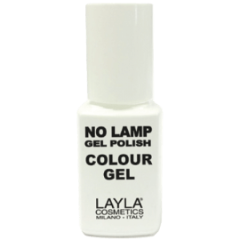 Layla No Lamp Gel Polish Colour Gel