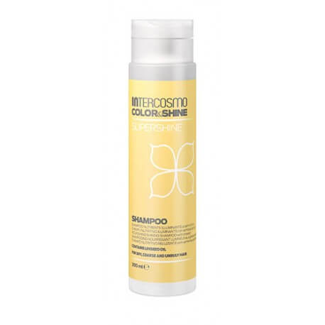 Color&Shine Shampoo SuperShine