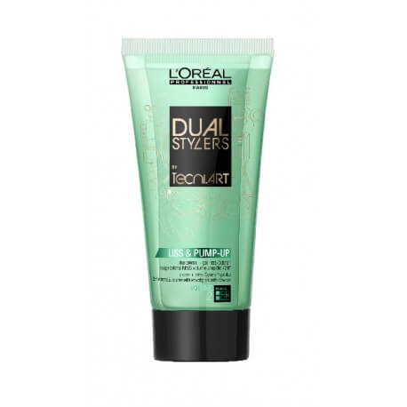 Dual Stylers Liss & Pump-Up