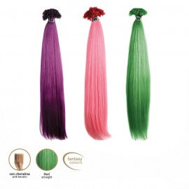 Hair Extension Fantasia