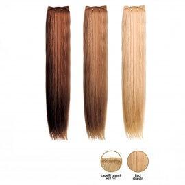 Weft Long Hair