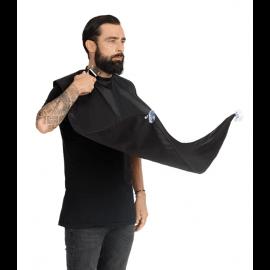 Mantella Beard Apron - Raccogli barba