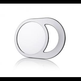 Specchio Silver Styling