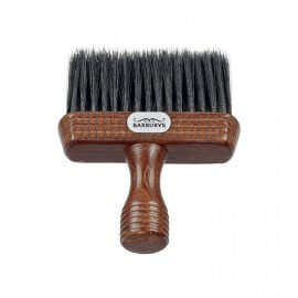 Barburys William - Neck Brush