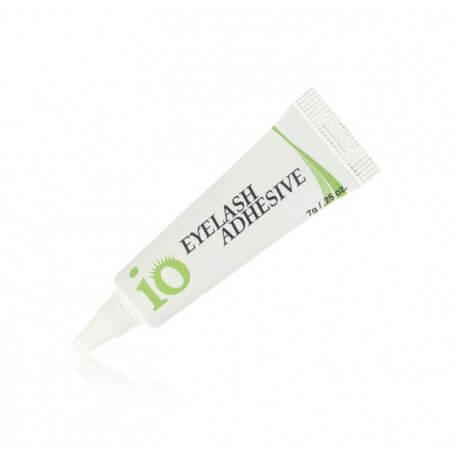 IO Eyelash Adhesive - Colla nera per ciglia finte