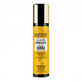 Spray Abbronzante alla Birra - Hollywood Beer Spray