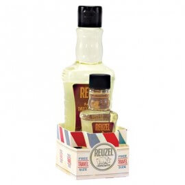 Reuzel Daily Shampoo - Kit Travel Size