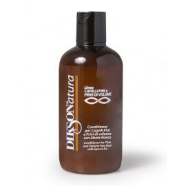 DiksoNatura Conditioner Capelli Fini