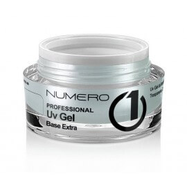 Uv Gel Trifasico Base Extra