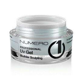 Uv Gel Trifasico Builder Sculpting