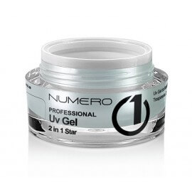 Uv Gel Bifasico 2 in 1 Star