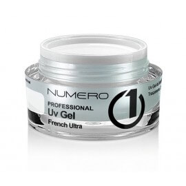 Numero 1 Uv Gel French Ultra