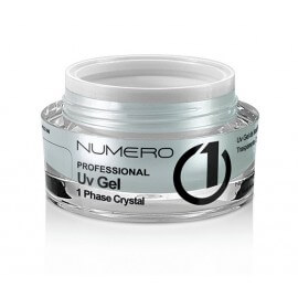 Numero 1 Uv Gel 1 Phase Crystal