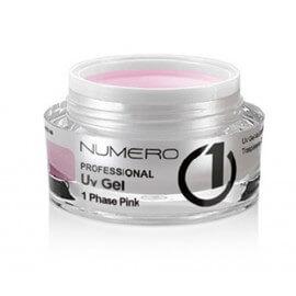 Uv Gel Monofasico 1 Phase Pink