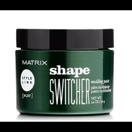 Matrix Style Link Play Shape Switcher