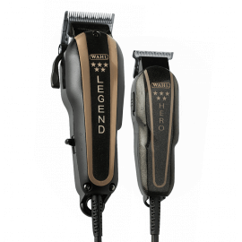 Wahl Barber Combo Limited Edition - Legend + Hero