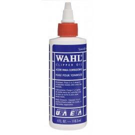 Wahl Clipper Oil - Olio Lubrificante Testina