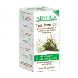Adegua Tea Tree Oil