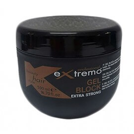 Extremo Gel Block Extra Strong