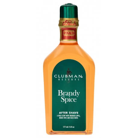 ClubMan Reserve Brandy Spice After Shave Lotion