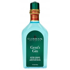 ClubMan Reserve Gent's Gin After Shave Lotion