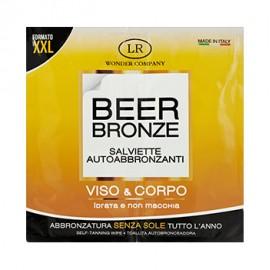 Beer Bronze - Salviette autoabbronzanti