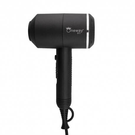 Asciugacapelli OneWay Hair Dryer 911