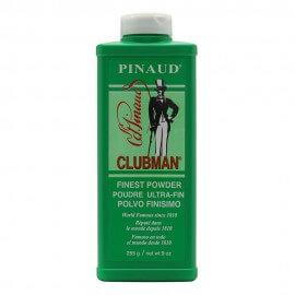 ClubMan Pinaud Talc Classic