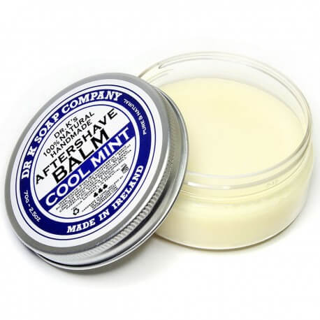 Dr K After Shave Balm Cool Mint