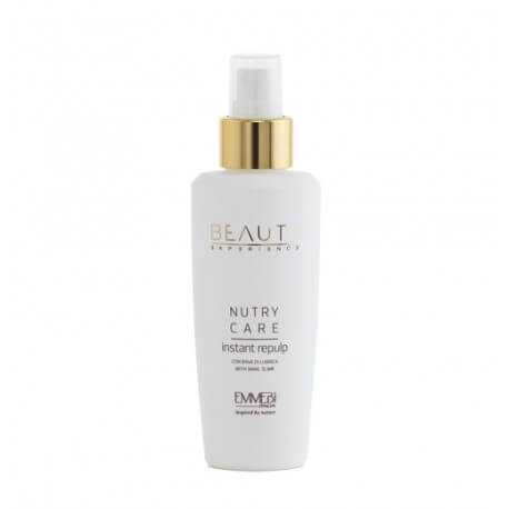 Beauty Experience Nutry Care Instant Repulp
