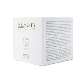 Beauty Experience Nutry Care Lotion