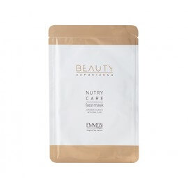 Beauty Experience Nutry Care Face Mask