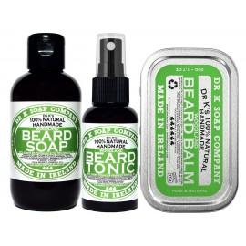 Woodland Trio Beard Care Set