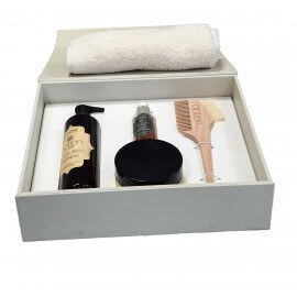 H-Zone Option Hair SPA Box