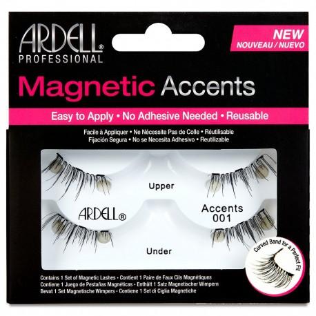 Ardell Ciglia Magnetiche - Accents 001
