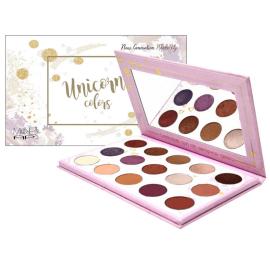 MakeApLab Palette Occhi Unicorn Colors