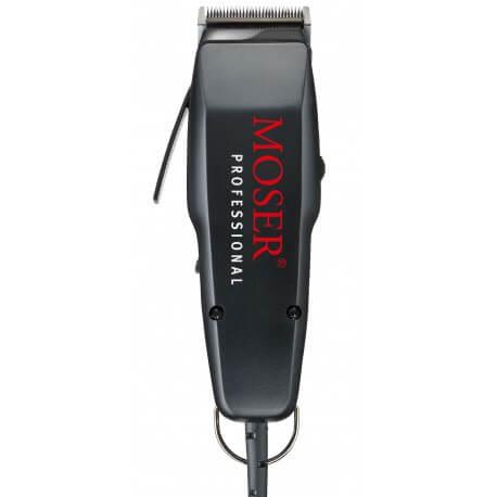 Moser 1400 Professional Black