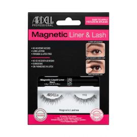 Ardell Ciglia Magnetiche + Eyeliner Liquido - 110