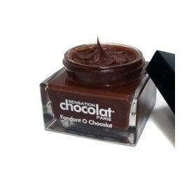 Crema Viso Fondant O Chocolat