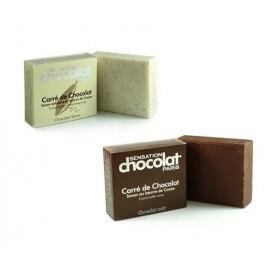 Sapone Carrè de Chocolat