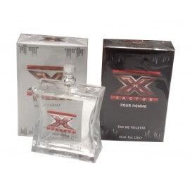 Profumo X-Factor
