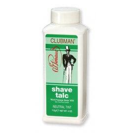 ClubMan Pinaud Shave Talc