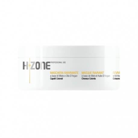Maschera H-Zone Ravvivante
